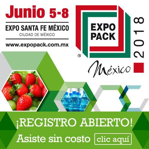 expopack expo santa fe mexico