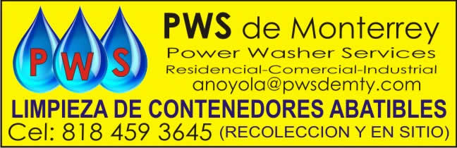 Power Washer Services Residencial - Comercial