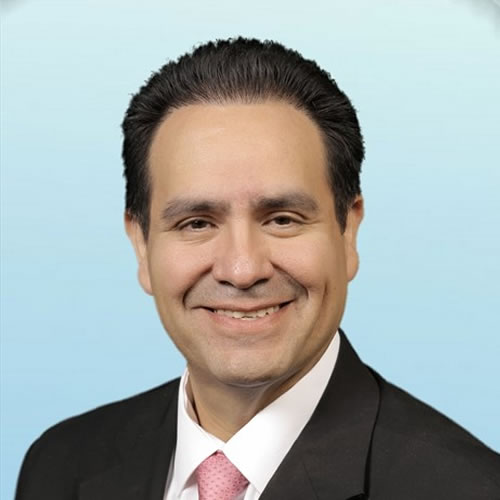 Sergio Reséndez, managing director Monterrey de Colliers International.